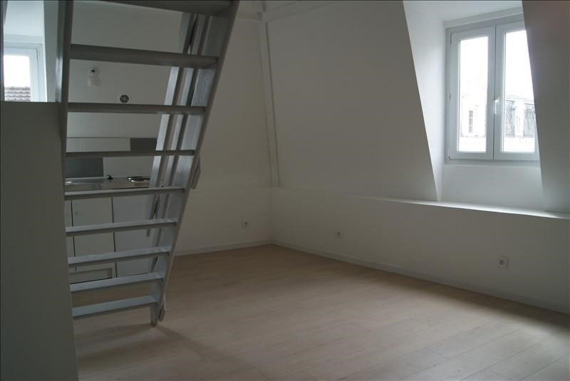 Location appartement Bethune 410€ CC - Photo 1