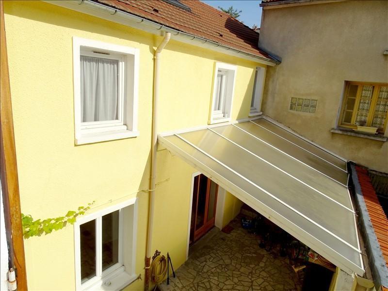 Revenda casa Herblay 329000€ - Fotografia 8