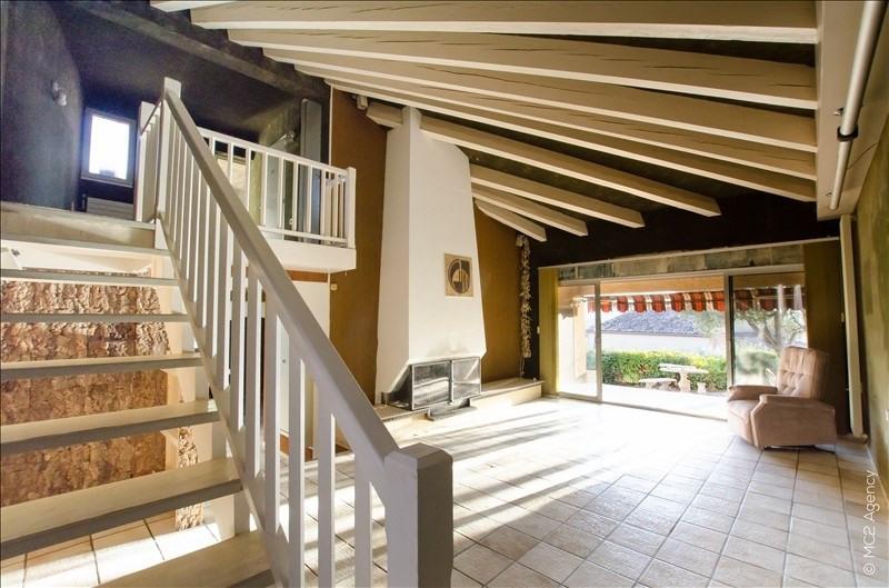 Vente maison / villa Pourrieres 269000€ - Photo 1