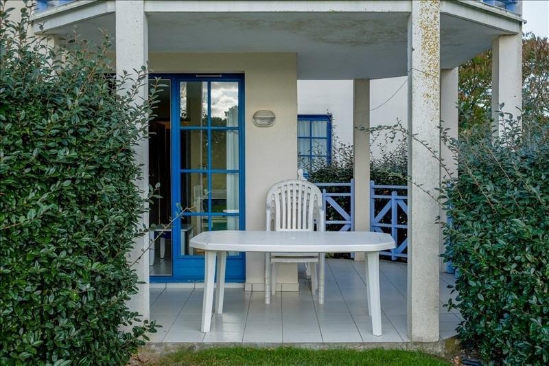 Revenda apartamento Talmont st hilaire 89600€ - Fotografia 1