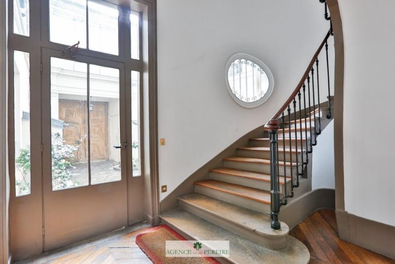 Vente de prestige appartement Paris 9ème 1550000€ - Photo 16