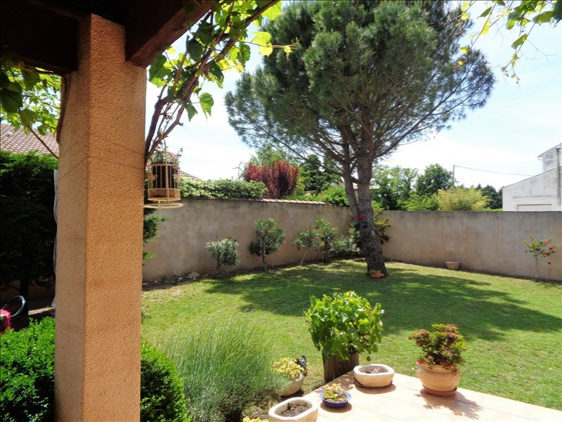 Vente maison / villa Pierrelatte 235000€ - Photo 2