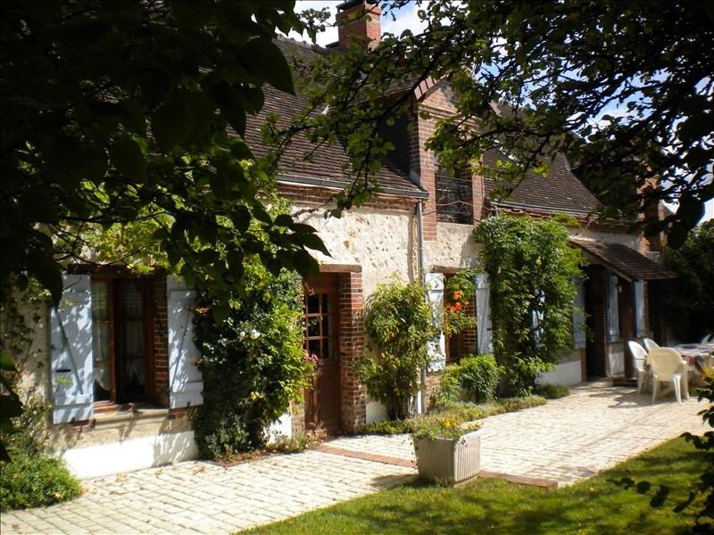 Vente maison / villa Vendome 252000€ - Photo 1