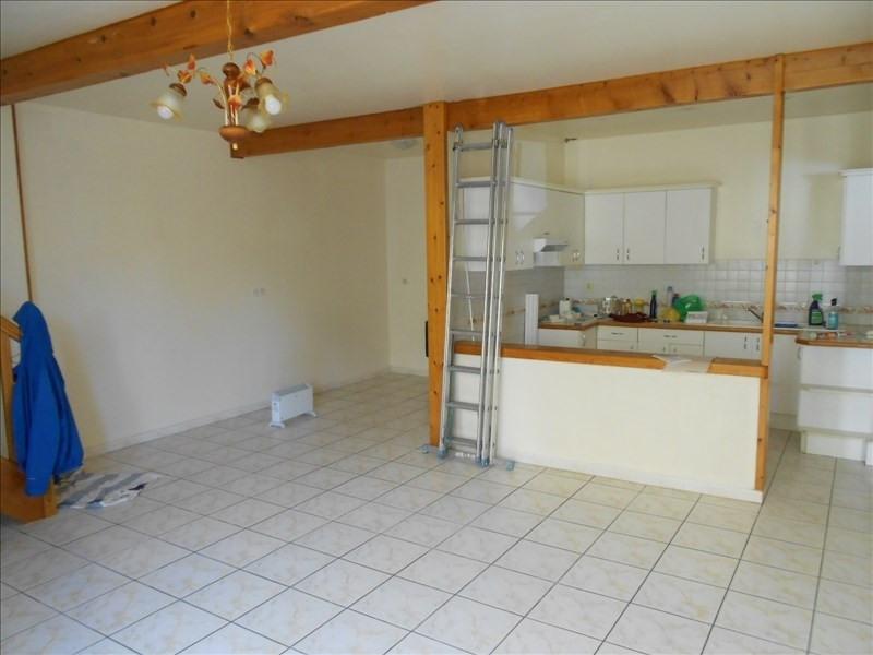 Rental house / villa Castelnau de medoc 695€ CC - Picture 1