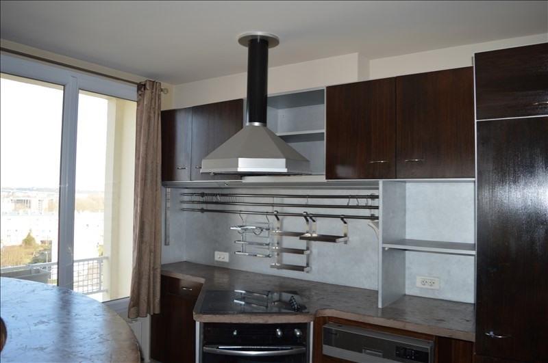 Vente appartement Caen 219800€ - Photo 4