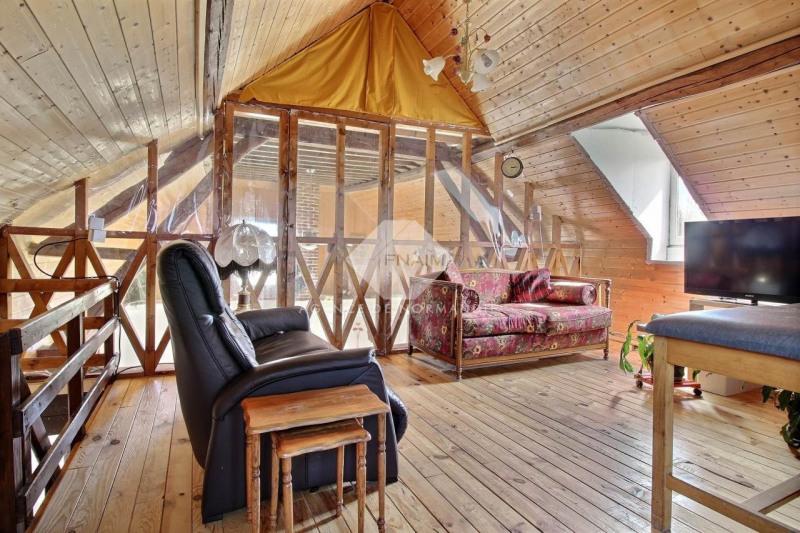 Vente maison / villa Montreuil-l'argille 139000€ - Photo 12