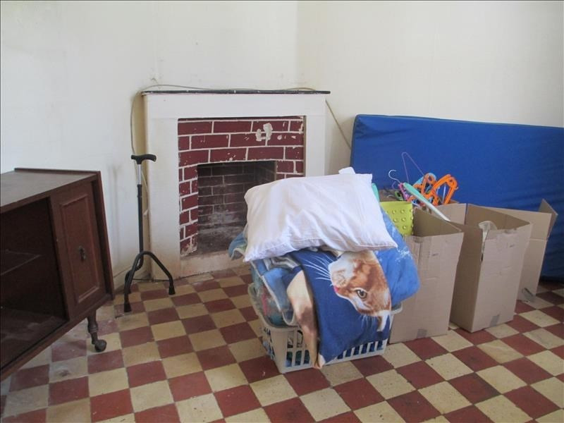 Vente maison / villa Cires les mello 88000€ - Photo 3