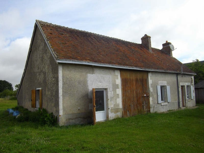 Sale house / villa Vendome 103900€ - Picture 2