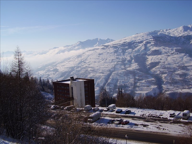 Vente appartement Les arcs 82 500€ - Photo 1