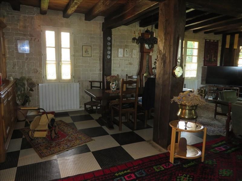 Sale house / villa St martial d artenset 213000€ - Picture 3