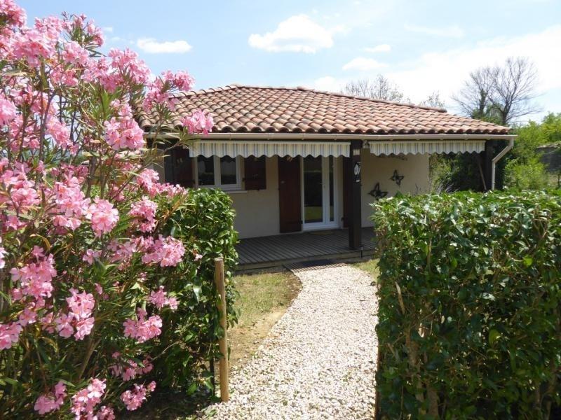 Verkoop  huis Vallon pont d arc 125000€ - Foto 6