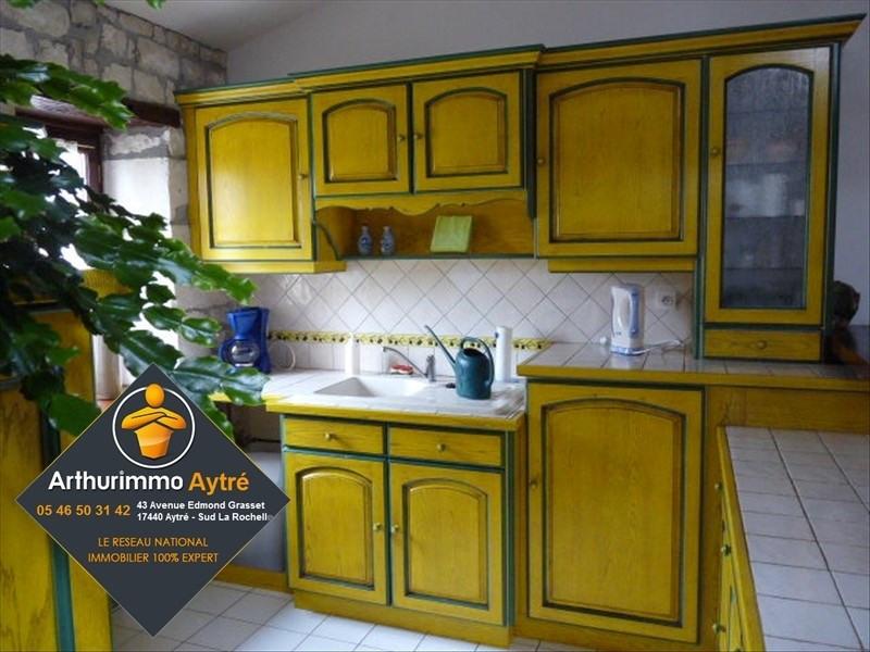 Sale house / villa Surgeres 312000€ - Picture 6