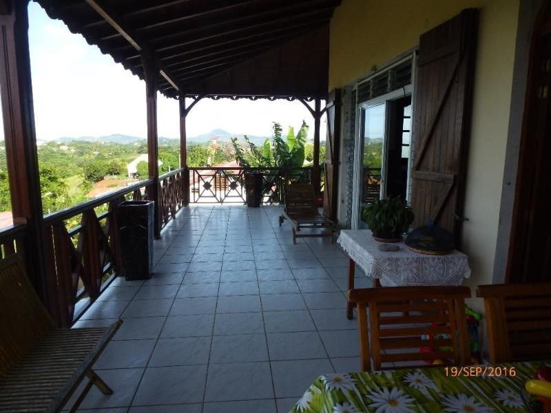 Sale house / villa Ducos 399 000€ - Picture 6