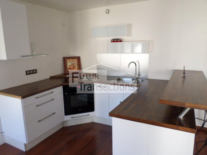 Vente appartement Limay 119000€ - Photo 3