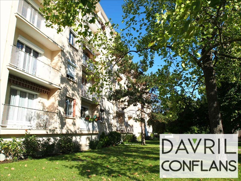 Vente appartement Conflans ste honorine 149 900€ - Photo 2