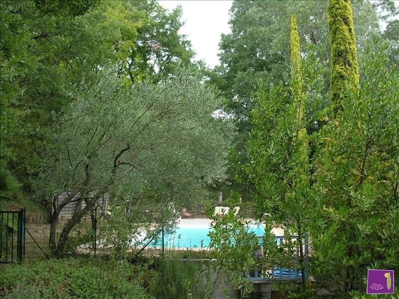 Vente de prestige maison / villa Uzes 680000€ - Photo 2