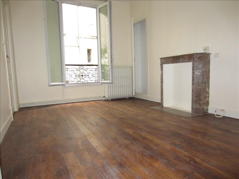Location appartement Paris 19ème 1306€ CC - Photo 2