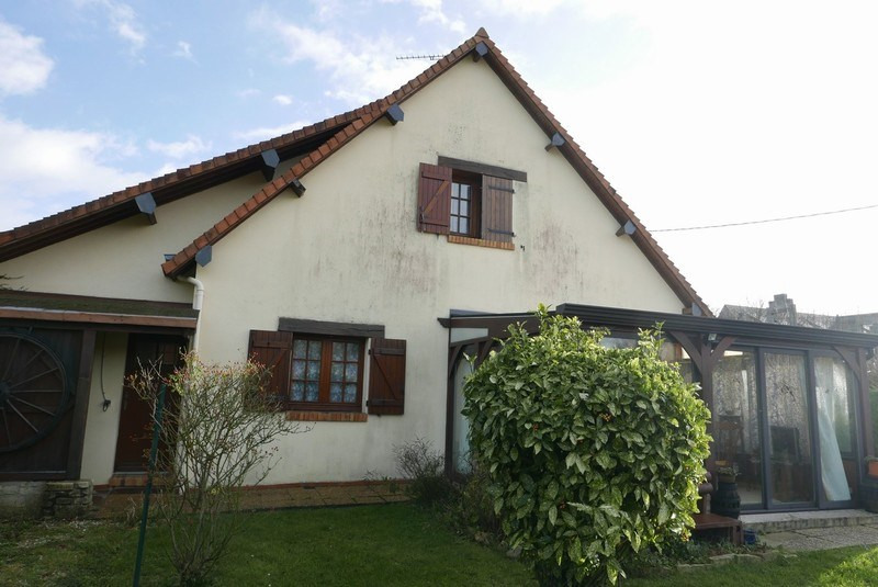 Vente maison / villa Deauville 286 000€ - Photo 5