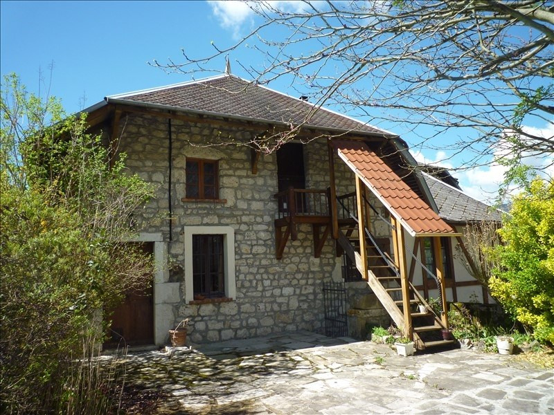 Vente maison / villa Culoz 170000€ - Photo 1