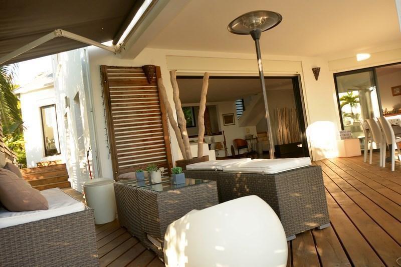 Vente de prestige maison / villa St gilles les bains 750000€ - Photo 2
