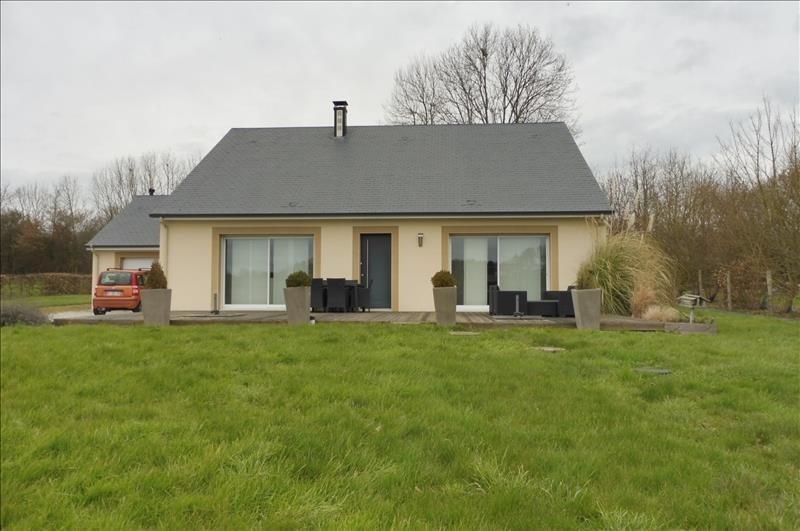 Vente maison / villa Boece 220000€ - Photo 1