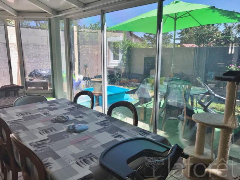Vente maison / villa Villefontaine 199 900€ - Photo 6