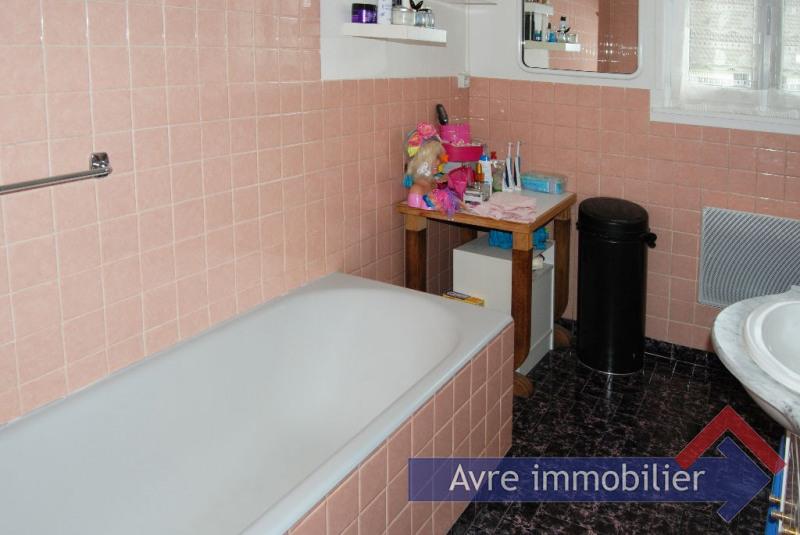 Vente maison / villa Verneuil d avre et d iton 165000€ - Photo 6