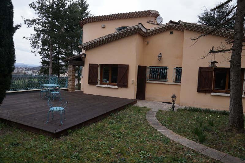 Venta  casa Seyssuel 390000€ - Fotografía 8