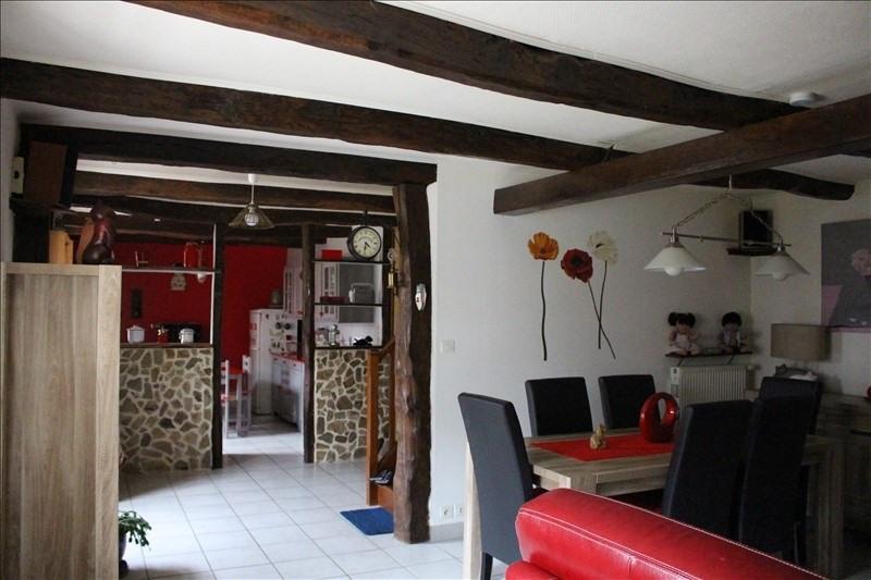 Sale house / villa Clohars carnoet 190800€ - Picture 8