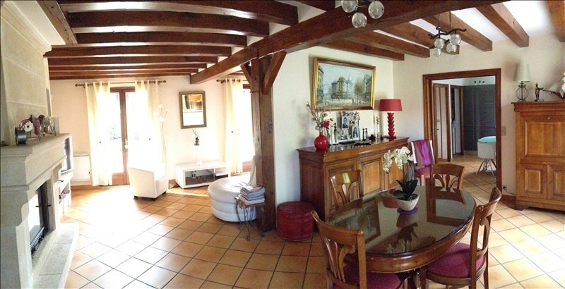 Vente maison / villa Boutigny 497 000€ - Photo 4