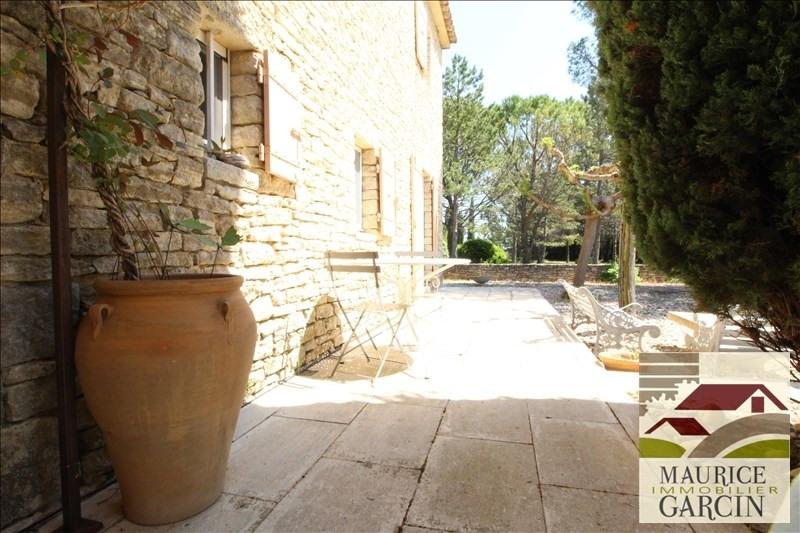 Vente de prestige maison / villa Gordes 1150000€ - Photo 3