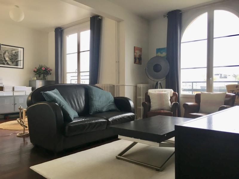 Location appartement Neuilly-sur-seine 1800€ CC - Photo 2