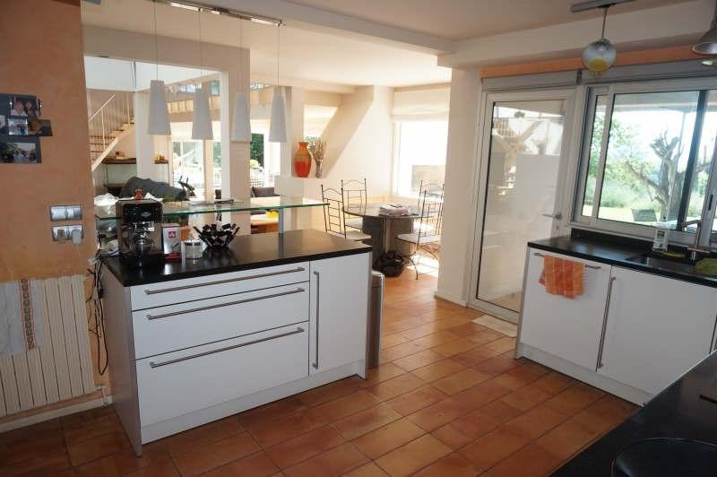 Deluxe sale house / villa Vienne 744000€ - Picture 10