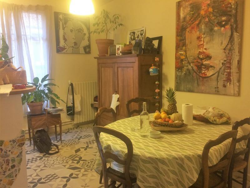 Vente appartement Gennevilliers 240000€ - Photo 4