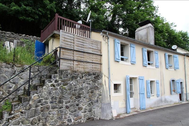 Vente maison / villa Oloron ste marie 55000€ - Photo 1