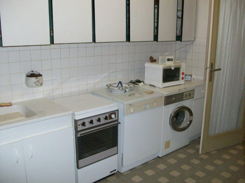 Sale apartment Roanne 62 000€ - Picture 5