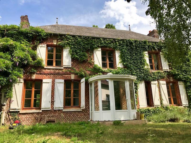 Sale house / villa Chaumont en vexin 299000€ - Picture 1