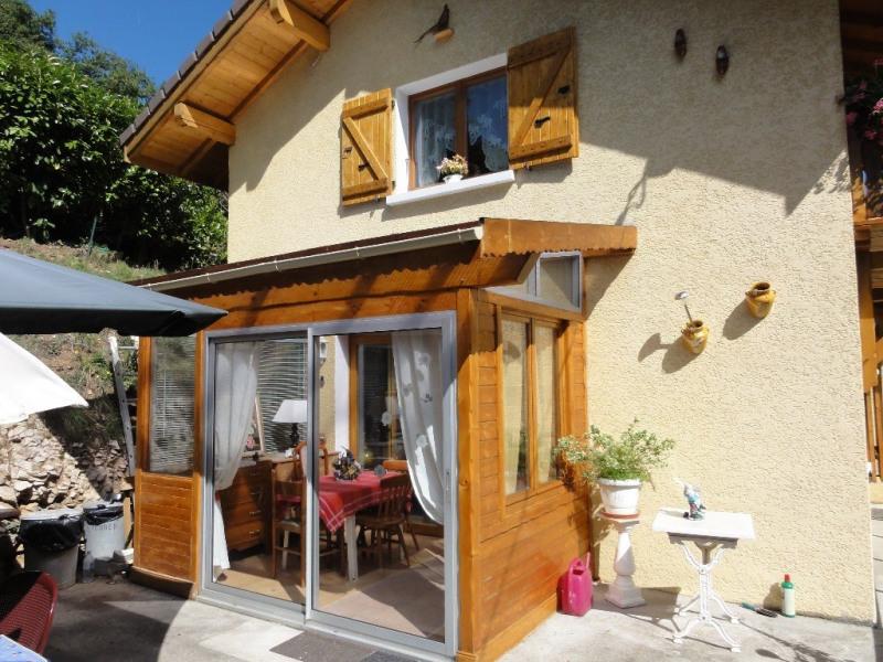 Venta  casa Monnetier-mornex 349000€ - Fotografía 10