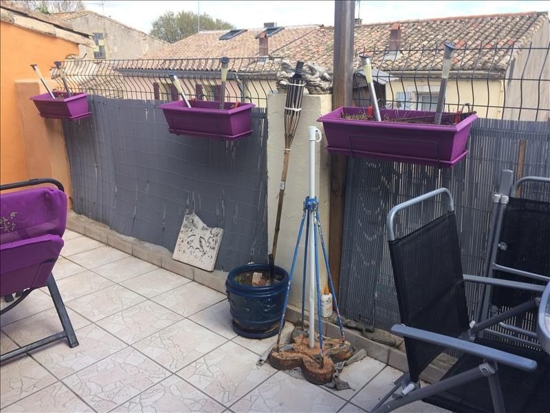 Vente appartement Lunel 78 000€ - Photo 9