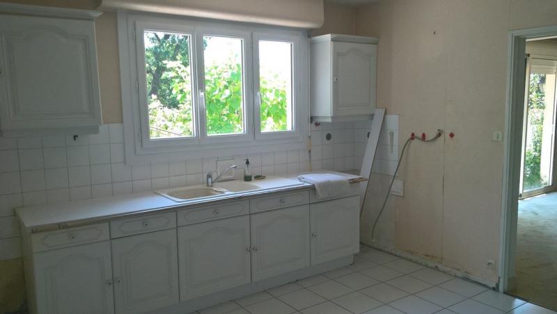 Vente maison / villa Cherves-richemont 160200€ - Photo 4