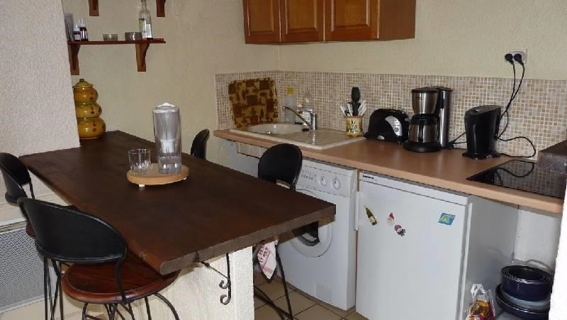 Rental apartment Mary sur marne 590€ CC - Picture 3