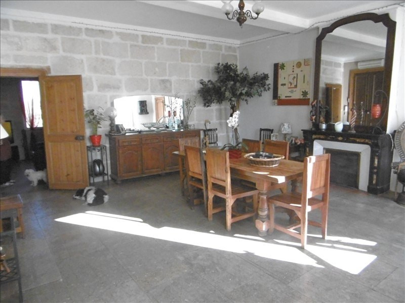 Vente de prestige maison / villa Aimargues 830000€ - Photo 9