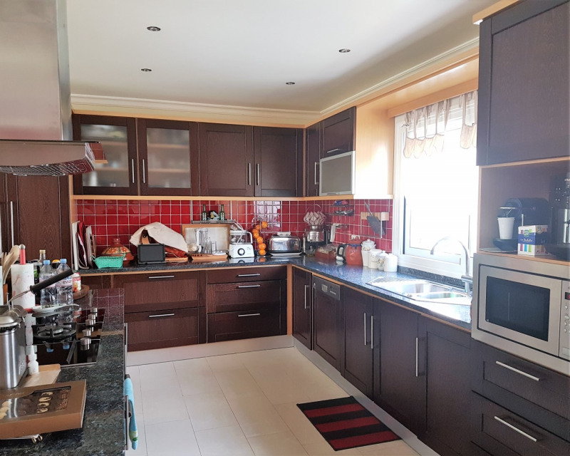 Vente maison / villa Montmagny 680000€ - Photo 5