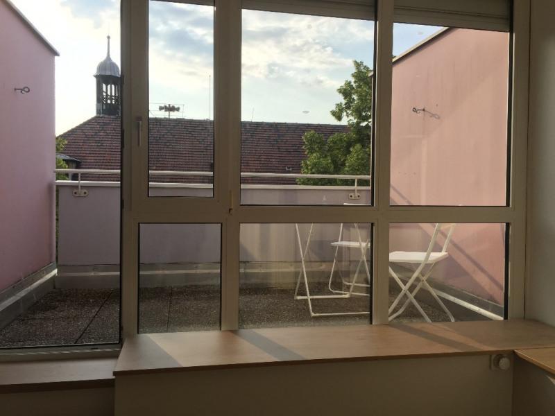 Location appartement Strasbourg 545€ CC - Photo 6