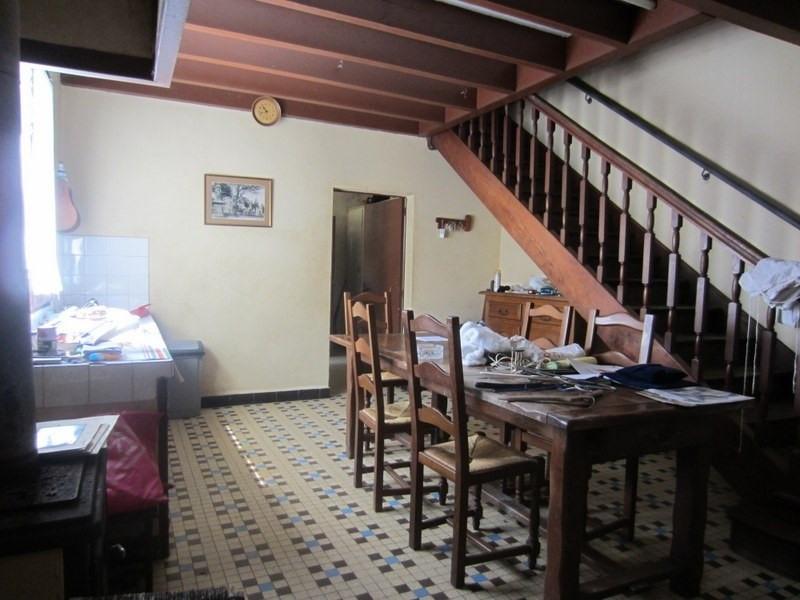 Sale house / villa Navarrenx 106000€ - Picture 5