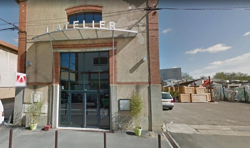 Rental empty room/storage Auxerre 2000€ HT/HC - Picture 1