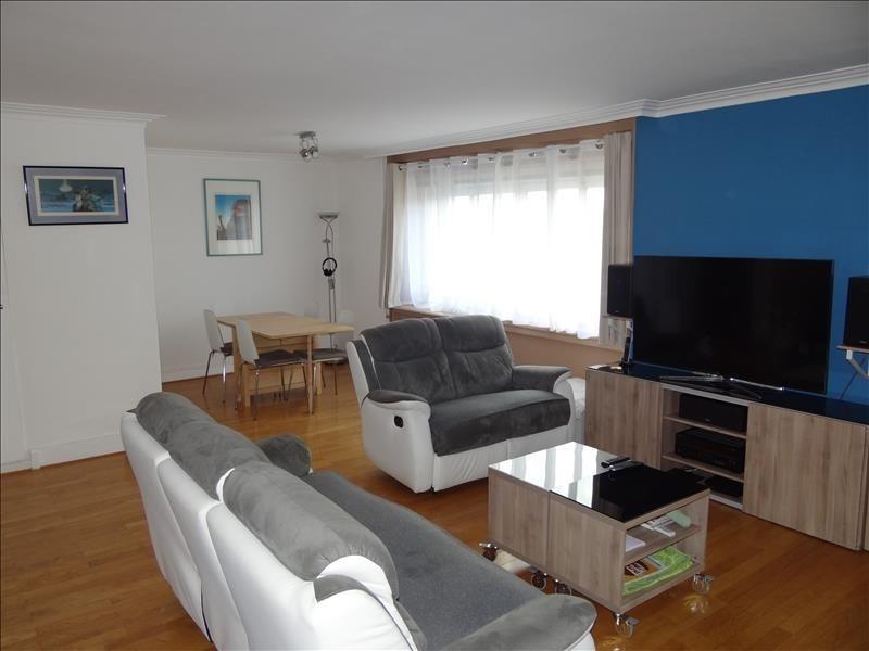 Sale apartment Rouen 163000€ - Picture 1