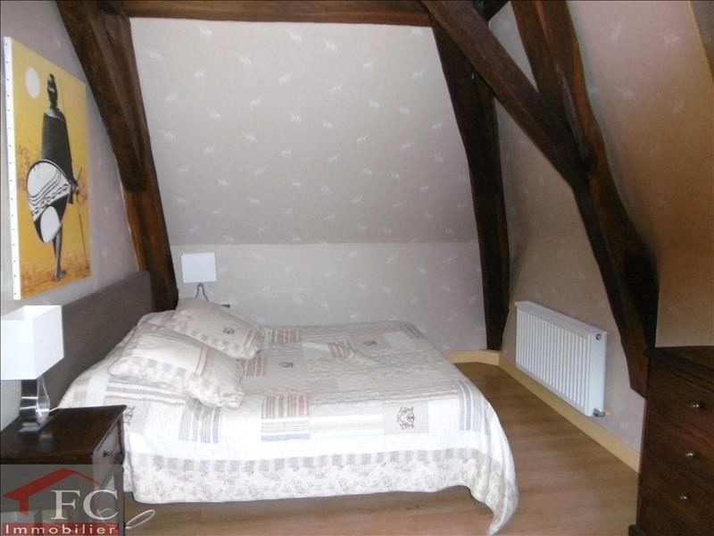 Vente maison / villa Troo 296650€ - Photo 5