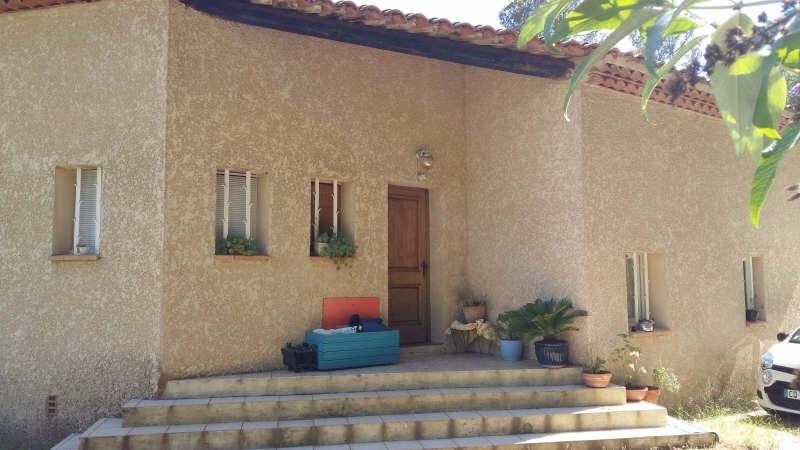 Vente maison / villa Sollies toucas 347000€ - Photo 10