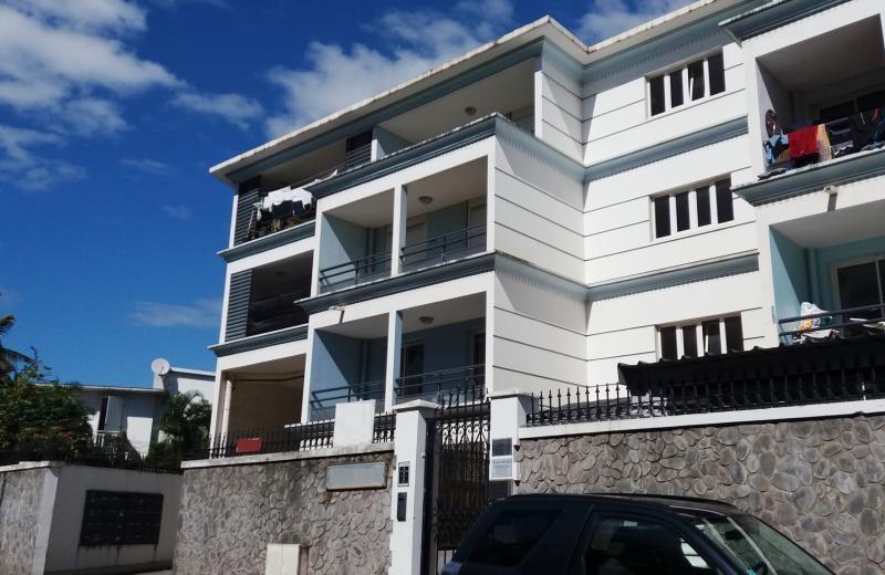Sale apartment Moufia 102600€ - Picture 1